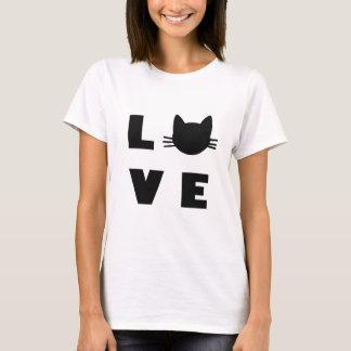 愛猫 Tシャツ