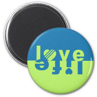 愛生命磁石 マグネット