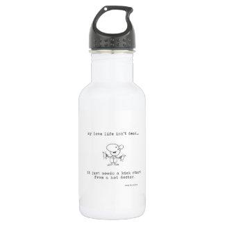 愛生命緊急の飲み物のボトル ウォーターボトル
