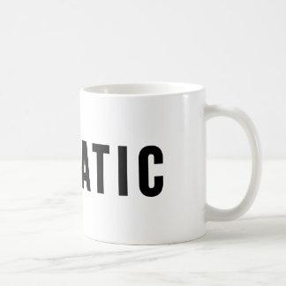愛空電のマグ コーヒーマグカップ