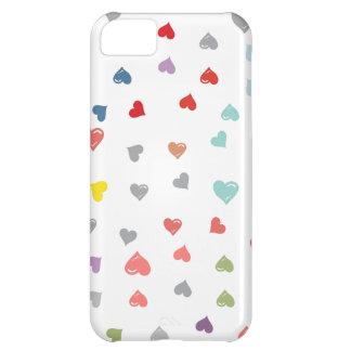 愛紙吹雪 iPhone5Cケース