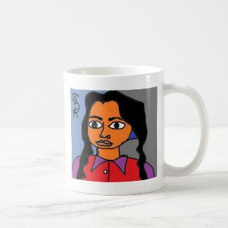 愛規則 コーヒーマグカップ