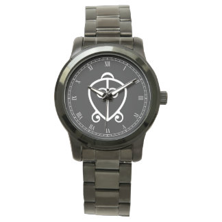 愛記号のOdo Nnyew Fie Kwan  力 腕時計