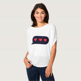 愛雑談 Tシャツ