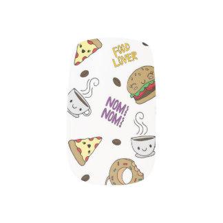 愛食糧 ネイルデコレーション