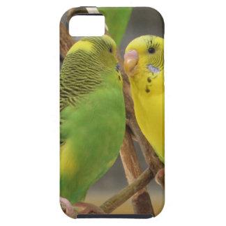 愛鳥 iPhone SE/5/5s ケース