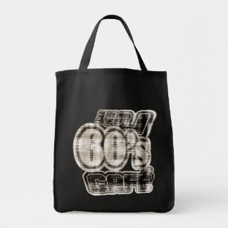 愛60年代のカフェのヴィンテージ#2 -バッグ トートバッグ