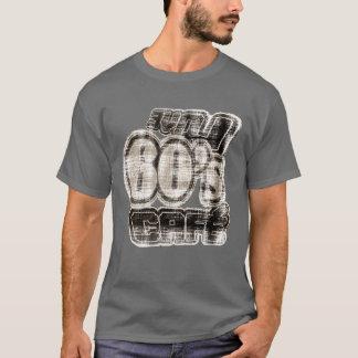 愛60年代のカフェのヴィンテージ#3 - Tシャツ
