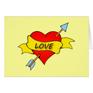 愛 カード