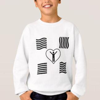 愛… スウェットシャツ