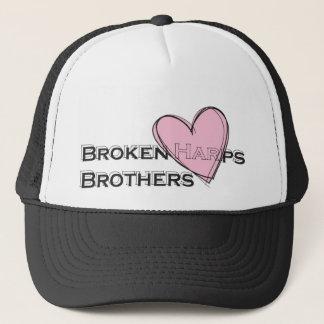 愛: 帽子