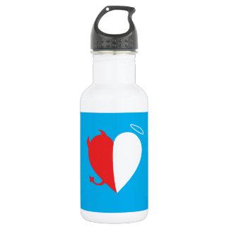 愛/憎悪 ウォーターボトル