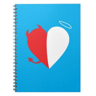 愛/憎悪 ノートブック
