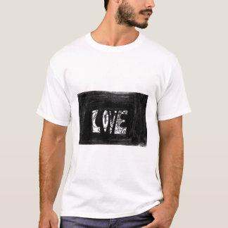 愛-箱 Tシャツ