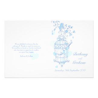 愛|鳥|青い|結婚|プログラム