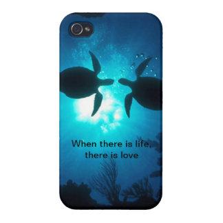 愛 iPhone 4/4S CASE