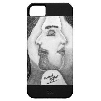愛 iPhone 5 Case-Mate ケース