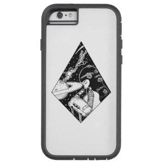 愛 iPhone 6 タフ・エクストリームケース