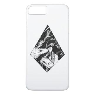 愛 iPhone 7 PLUSケース