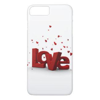 愛 iPhone 8 PLUS/7 PLUSケース