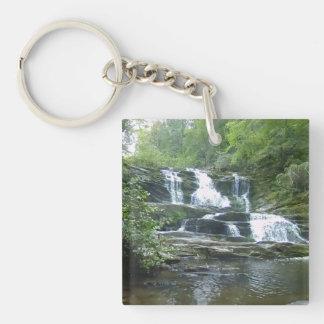 愛Conasaugaの滝Keychain キーホルダー