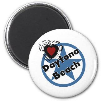 愛Daytona Beach マグネット