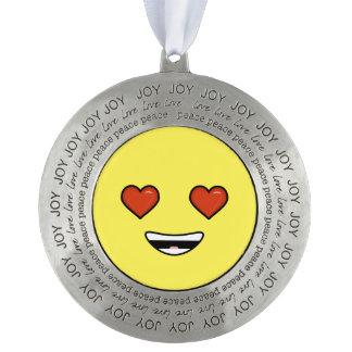 愛Emoji オーナメント