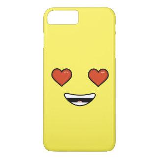 愛Emoji iPhone 8 Plus/7 Plusケース