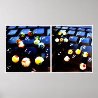 愛Jawbreakers ポスター