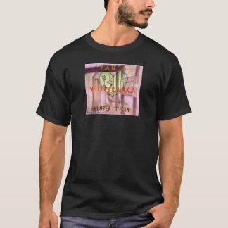 愛K.A.N.G.Aアイコン Tシャツ