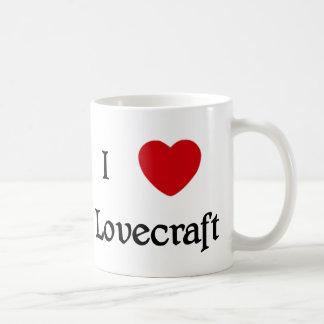 愛Lovecraft コーヒーマグカップ