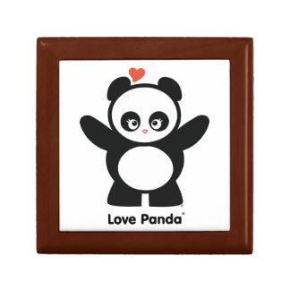 愛Panda®のギフト用の箱 ギフトボックス