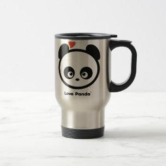 愛Panda®のタンブラー トラベルマグ