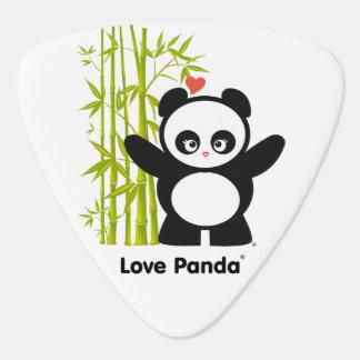 愛Panda® ギターピック