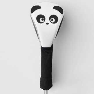 愛Panda® ゴルフヘッドカバー