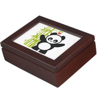 愛Panda® ジュエリーボックス