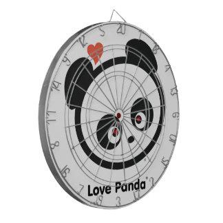 愛Panda® ダーツボード