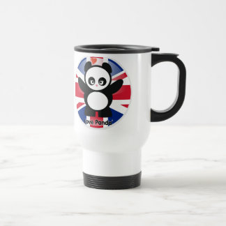 愛Panda® トラベルマグ