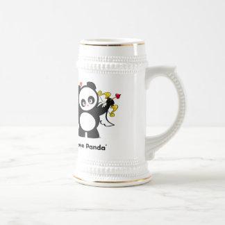 愛Panda® ビールジョッキ