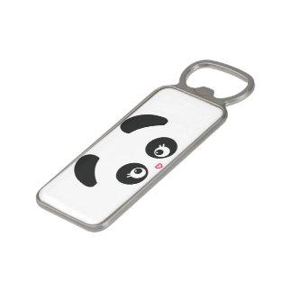 愛Panda® マグネット栓抜き