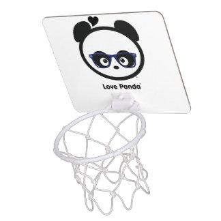 愛Panda® ミニバスケットボールゴール