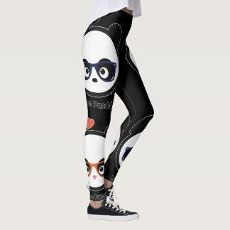 愛Panda® レギンス