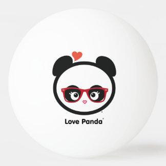 愛Panda® 卓球ボール