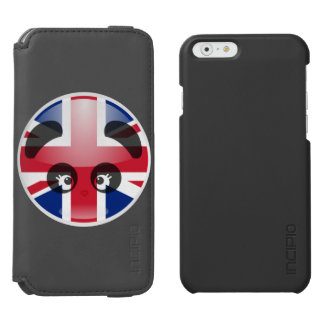 愛Panda® Incipio Watson™ iPhone 5 財布型ケース