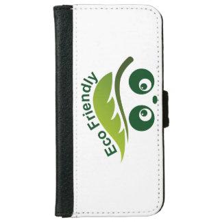 愛Panda® iPhone 6/6s ウォレットケース