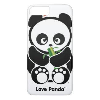 愛Panda® iPhone 8 Plus/7 Plusケース
