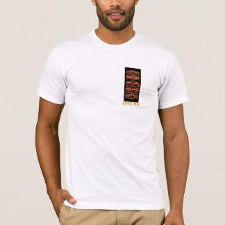 愛Tiki Tシャツ