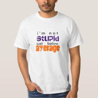 感じの天才 Tシャツ
