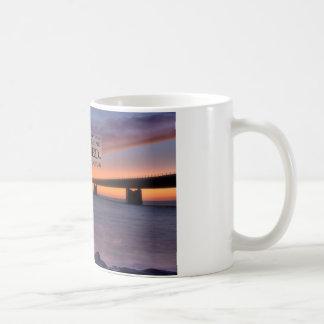 感動的な引用文 -- 孔子 コーヒーマグカップ