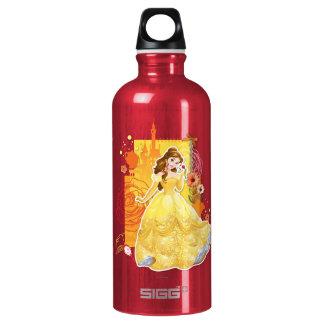 感動的な美女- ウォーターボトル